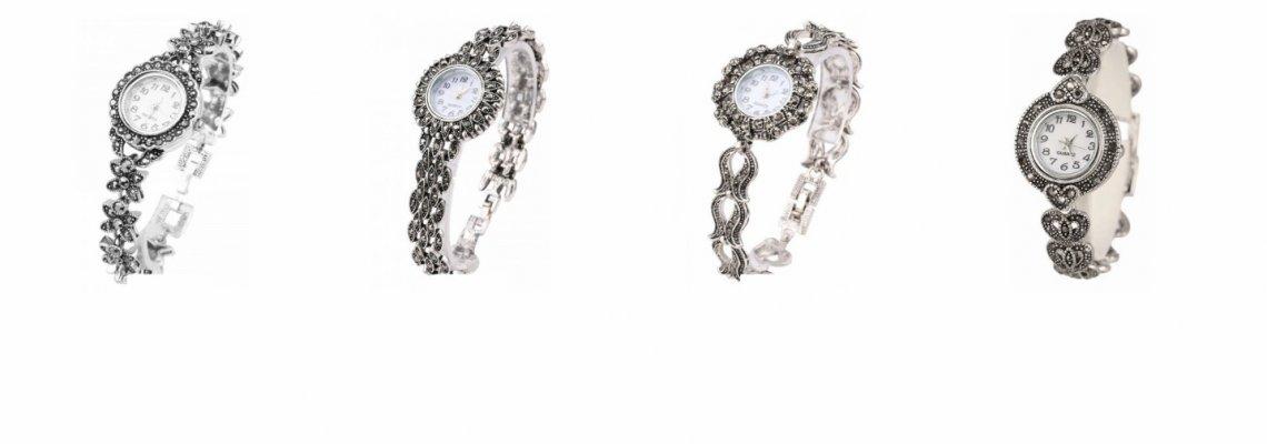 Ceasurile de argint – singurele accesorii de care ai nevoie pentru a-ți completa ținuta