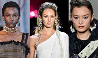 Bijuterii de argint- ce purtăm în 2019