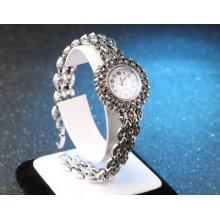 Ceasuri Argint Luxury
