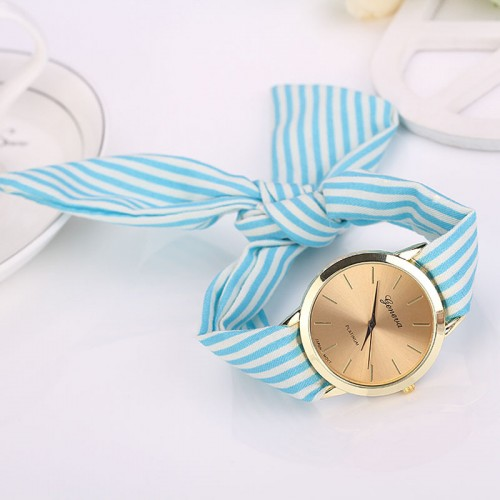 Ceas Femei Italian Summer Blue and White