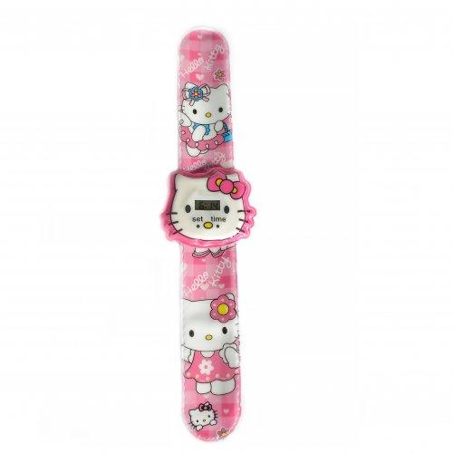 Ceas copii Hello Kitty