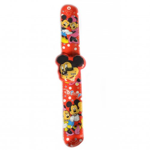 Ceas copii Mickey Mouse
