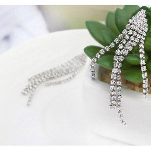 Cercei Wedding Crystal Sense
