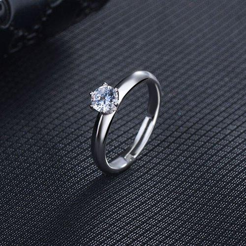 Inel logodna Elegance